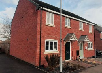 Thumbnail 3 bed property to rent in Asfordby LE14, Melton Mowbray, P3891
