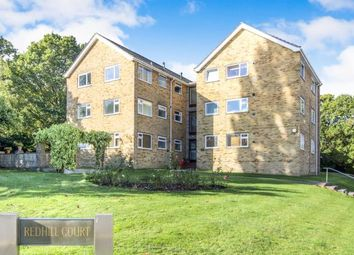 Thumbnail 2 bed flat for sale in Portswood Drive, Redhill, Bournemouth
