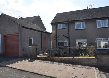 Thumbnail 2 bed semi-detached house for sale in Heatherlands, Haltwhistle