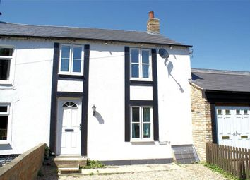 Thumbnail 2 bed semi-detached house to rent in Feltwell Road, Southery