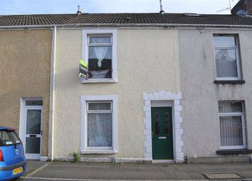 Thumbnail 5 bed terraced house for sale in Catherine Street, Swansea
