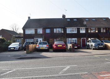 Cippenham Lane, Cippenham, Slough SL1. 3 bed terraced house for sale