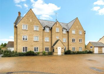 Thumbnail 2 bed flat to rent in The Farm House, 42 Prospero Way, Swindon, Wiltshire