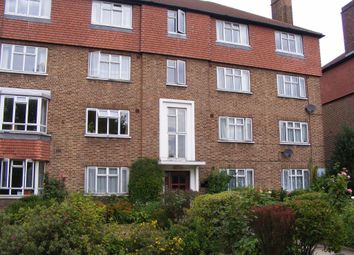 Thumbnail 1 bed flat to rent in Bushey Court, Bushey Road, Raynes Park