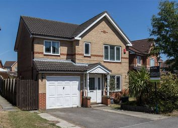 Thumbnail 4 bedroom property for sale in Skylark Drive, Bottesford, Scunthorpe