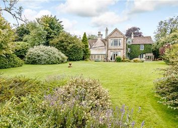 Thumbnail 5 bed semi-detached house for sale in The Street, Yatton Keynell, Chippenham, Wiltshire