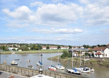Thumbnail 2 bed flat for sale in Pill, Bristol