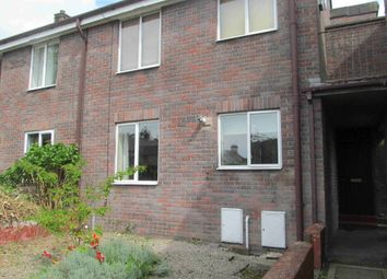 Thumbnail 1 bed flat to rent in Shadygrove Road, Carlisle, Carlisle