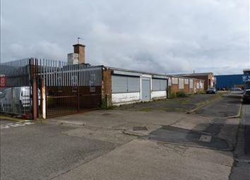 Thumbnail Light industrial for sale in 5 Durban Street, Hull, East Yorkshire