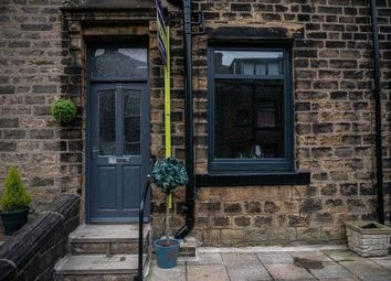 Thumbnail 3 bedroom terraced house for sale in Exeter Street, Sowerby Bridge
