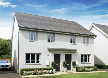 """Thumbnail 3 bed terraced house for sale in """"Maidstone"""" at Godwell Lane, Ivybridge"""