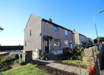 Thumbnail 2 bed semi-detached house for sale in Meldrum Crescent, Burntisland, Fife