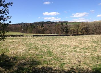 Thumbnail Land for sale in South Parks Industrial Estate, Peebles