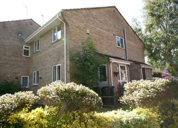 Thumbnail 2 bed property to rent in Erica Drive, Corfe Mullen, Wimborne
