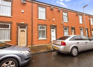 Thumbnail 2 bed terraced house for sale in Randolph Street, Guide, Blackburn