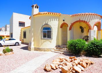Thumbnail 5 bed villa for sale in El Chaparral, Alicante, Spain