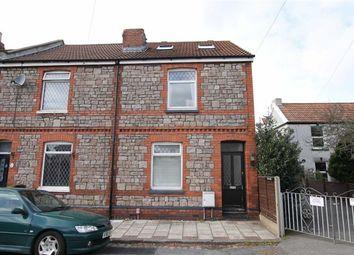 3 bed end terrace house for sale in Bradley Avenue, Shirehampton, Bristol BS11