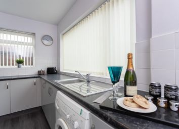 Thumbnail 3 bed terraced house to rent in Winston Street, Stockton-On-Tees