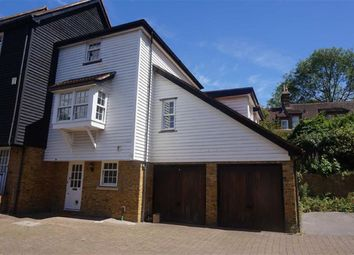 Thumbnail 3 bed town house to rent in Eugenie Mews, Chislehurst