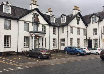 Thumbnail Commercial property for sale in 25 High Street, Banchory