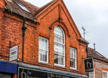 Castle Street, Wallingford OX10. 2 bed flat