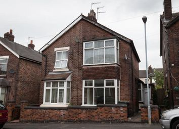 Thumbnail 1 bedroom flat to rent in Lorne Street, Burslem, Stoke-On-Trent