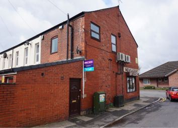 Thumbnail 1 bed flat to rent in Heywood Hall Road, Heywood