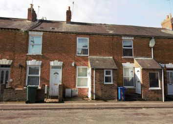 Thumbnail 2 bed terraced house to rent in West Street, Banbury, Oxon