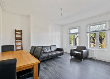 Thumbnail 3 bedroom flat to rent in Brownlow Road, Bounds Green, London