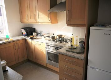 Thumbnail 5 bed maisonette to rent in Stafford Road, Brighton
