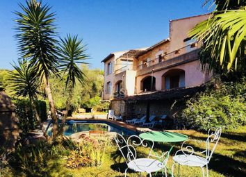 Thumbnail 5 bed villa for sale in Le Rouret, 06650, France