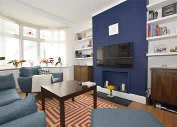 Thumbnail 4 bed terraced house to rent in Broadview Road, Streatham, London