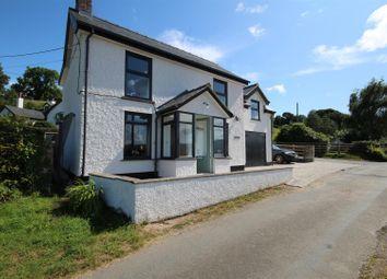 Thumbnail 3 bedroom property for sale in Ffordd Meusydd, Glan Conwy, Colwyn Bay