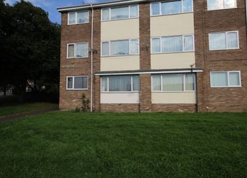 Thumbnail 1 bed flat for sale in Church Road, Consett
