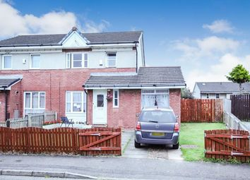 Thumbnail 4 bed semi-detached house to rent in West Pilton Loan, Pilton, Edinburgh