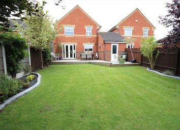 Thumbnail 4 bed detached house for sale in Bristowe Drive, Orsett, Grays