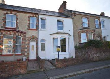 Thumbnail 3 bed terraced house for sale in Avondale Road, Truro, Cornwall