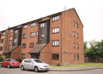 Thumbnail 1 bed flat to rent in Wicket Road, Ealing, London