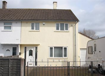 Thumbnail 3 bedroom terraced house for sale in Heggard Close, Bishopsworth, Bristol