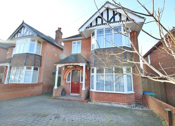 4 bed detached house for sale in Brownlow Avenue, Southampton SO19