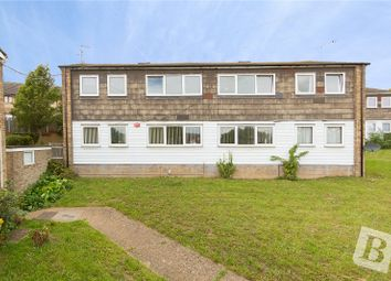 Thumbnail 1 bed maisonette for sale in Whitehill Lane, Gravesend, Kent