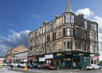 Thumbnail 2 bed flat for sale in 1 3/2 Crossflat Crescent, Paisley