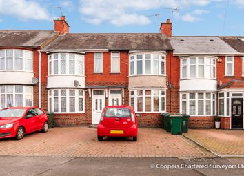 Thumbnail 2 bed terraced house for sale in Anchorway Road, Green Lane, Coventry