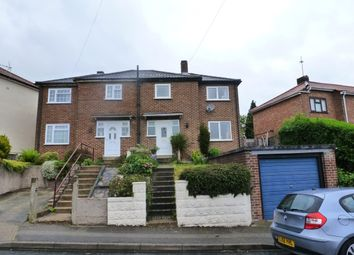 3 bed semi-detached house to rent in Pickwick Crescent, Rochester ME1