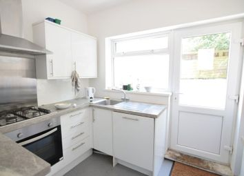 Thumbnail 6 bed property to rent in Roedale Road, Brighton