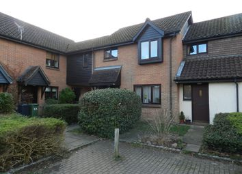 Thumbnail 3 bed terraced house to rent in Oaklands, Horley