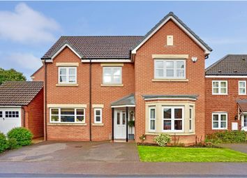 4 bed detached house for sale in John Earl Road, Barrow Upon Soar LE12