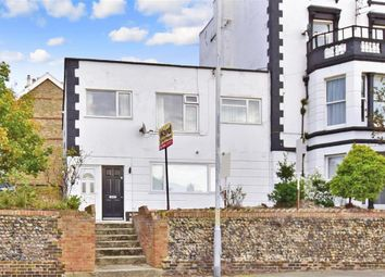 Thumbnail 2 bed flat for sale in Victoria Road, Ramsgate, Kent