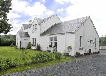 Thumbnail 5 bed detached house for sale in Gramercy & Deerside, Tobermory, Isle Of Mull