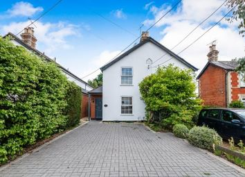 3 bed semi-detached house for sale in West End, Woking, Surrey GU24